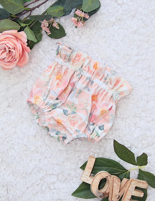 Jersey Bloomers (9-12 Monate)