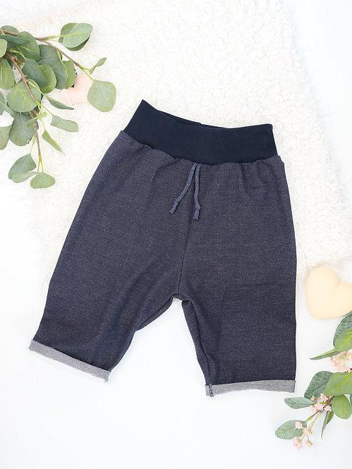 kurze Sweat Shorts