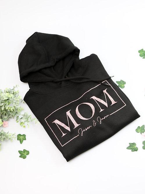 MOM Oversize Hoodie