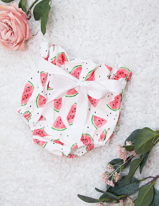 Jersey Bloomers (watermelon)