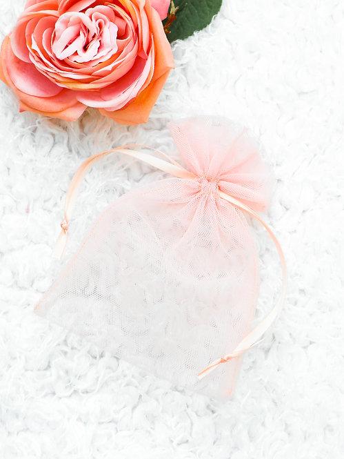 Wäschebeutel rosa