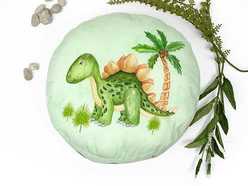 Sitzkissen Dino