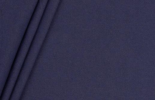 "ÖkoTex Jeans Jersey ""dunkelblau"""