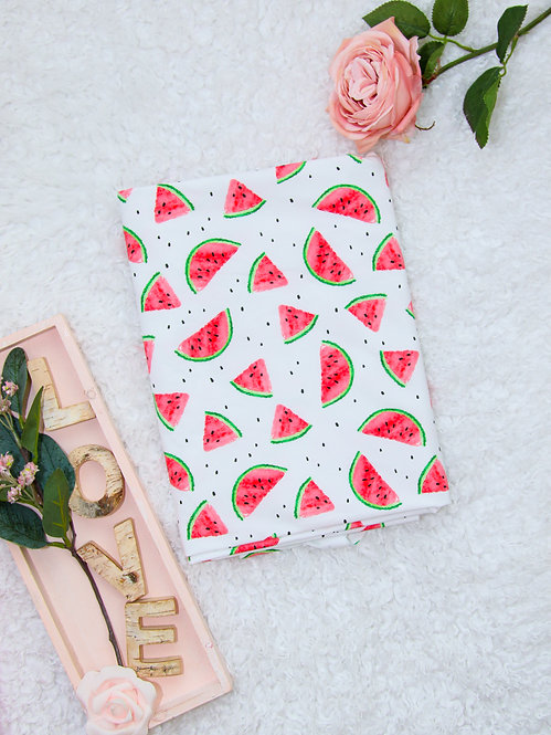 "Bio Jersey ""watermelon"""