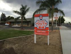 Escalon Youth Center