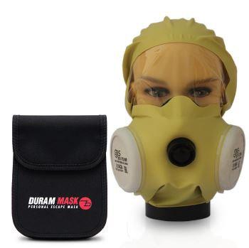 KIMAX -  Chemical Escape Mask (ABEK2)