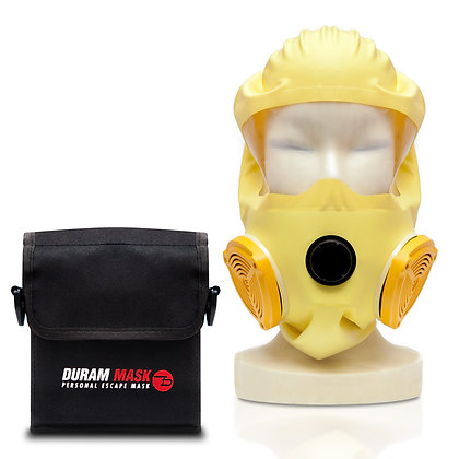 COGO - SMOKE / CO ESCAPE MASK