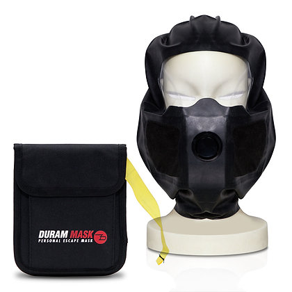 CHEMBAYO - BIOLOGICAL / CHEMICAL ESCAPE MASK