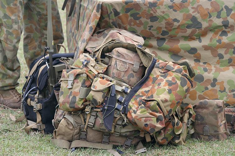 Defense & Military