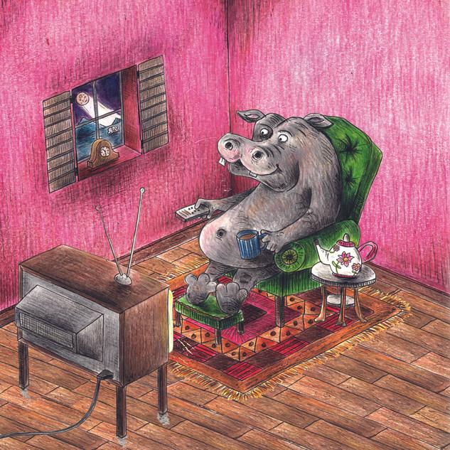 Hippo TV
