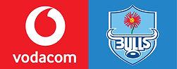 2020 Vodacom Bulls Composite logo Large.