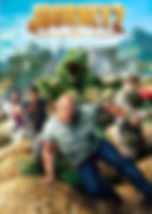 Journey 2_ The Mysterious Island
