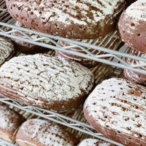 HOW TO MAKE THE BEST SOURDOUGH                        WITH FRITZ SCHOON