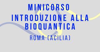 MINICORSO ROMA