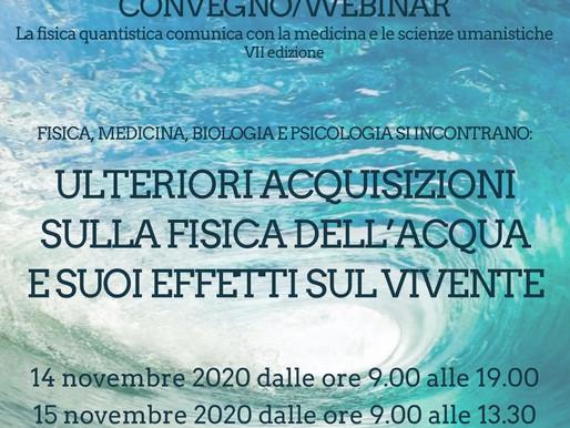 PATROCINIO CONVEGNO AMeC 14-15 novembre 2020