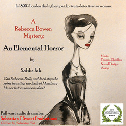 Rebecca Bowen Cover