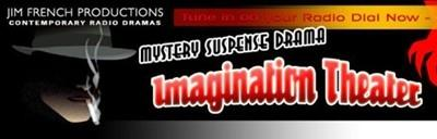 Imagination Theater Logo