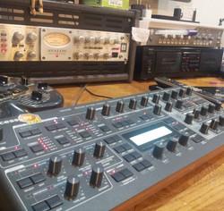 The Studio (partial)
