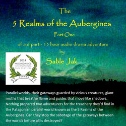 5 Realms of the Aubergines Part 1