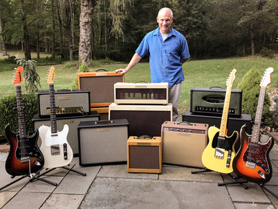 Walt with amps 1000X1000 22SEP17.jpg