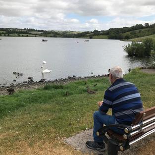 Corbet Lake, Banbridge