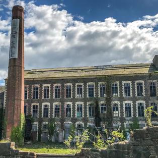 Sinton's Mill, Tandragee