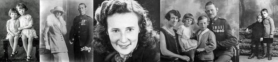 Family History Photographs