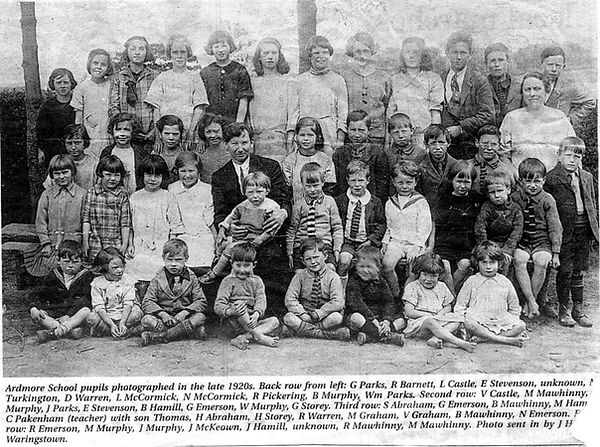 Ardmore School 1920s.jpg