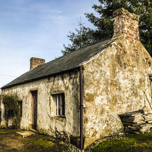 Jordan's Cottage