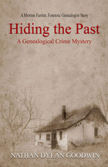 The Forensic Genealogist Series by Nathan Dylan Goodwin