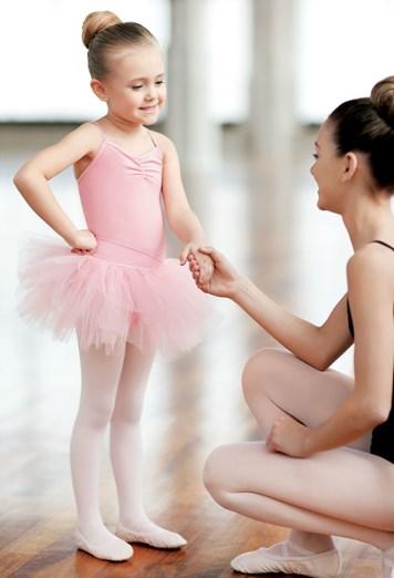 TuTu Ballet + Tumble