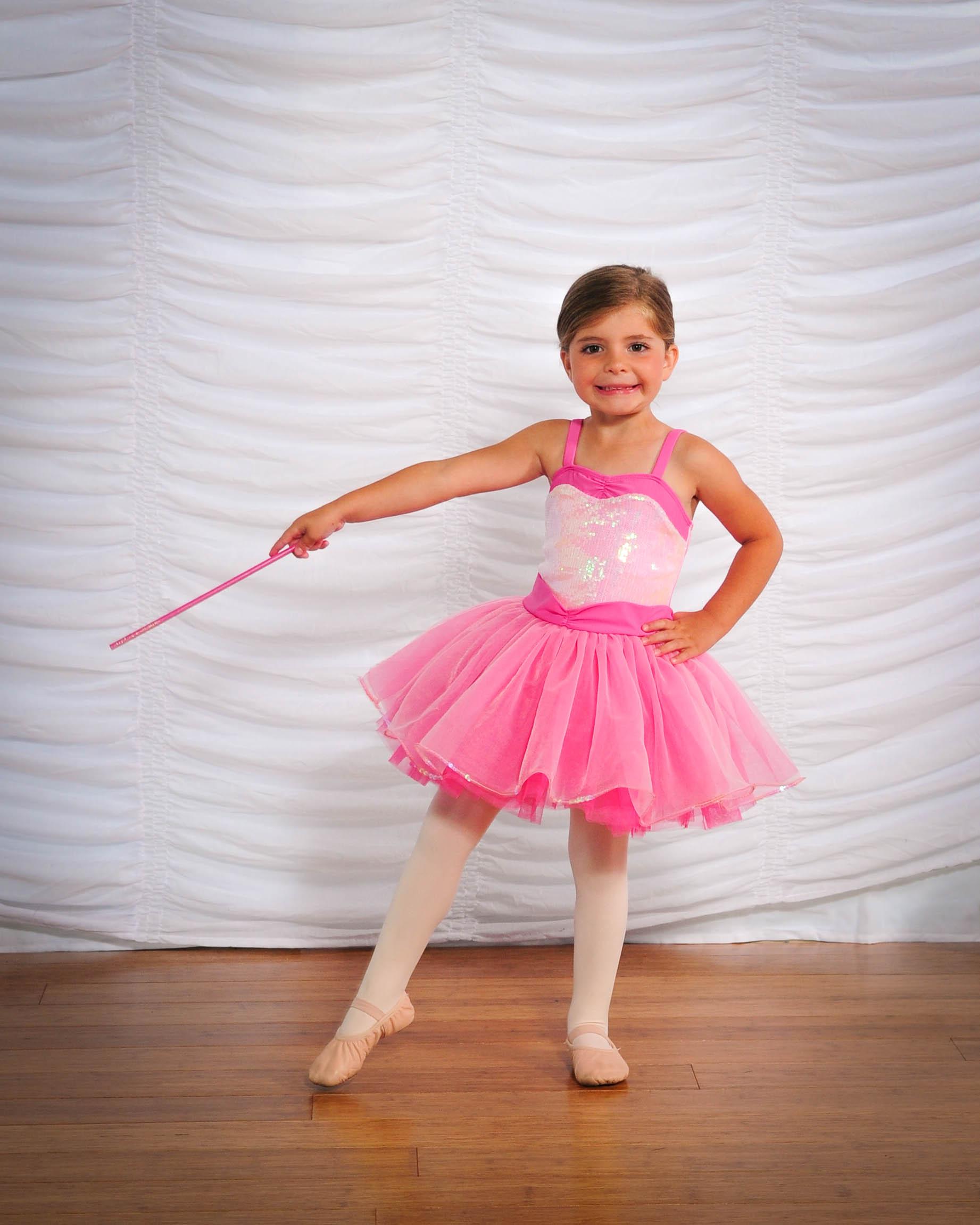 Tutu Ballet & Tumble