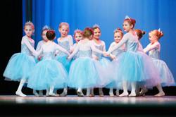 Beginner Ballet Classes