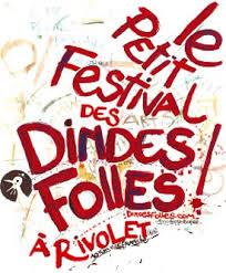 Festival des Dindes Folles