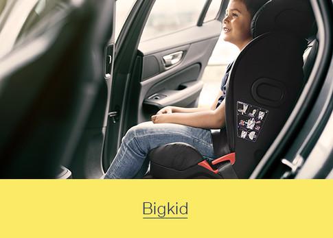 Axkid Bigkid