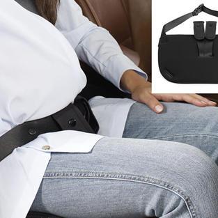 posicionador cinturón