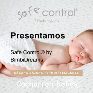 Safe control