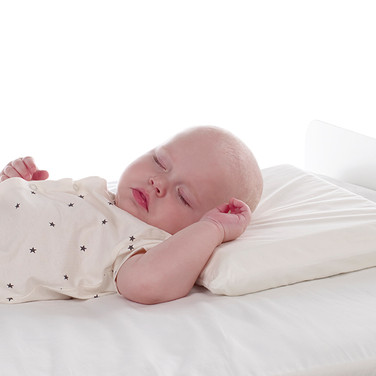 Cushion Soft To Combat Plagiocephaly
