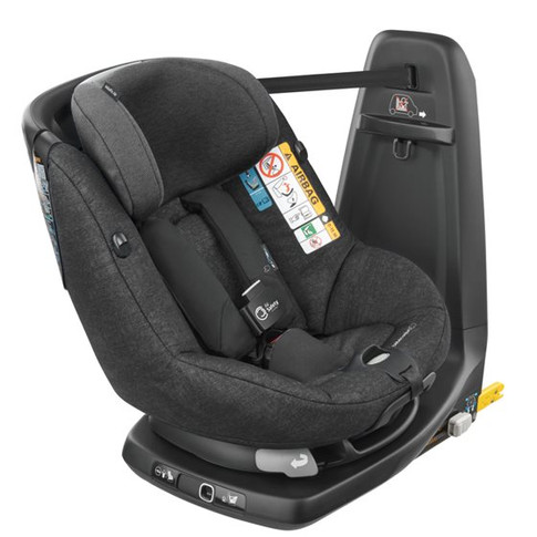 Axiss Air Nomad Black
