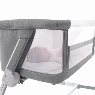Baby side minicuna colecho