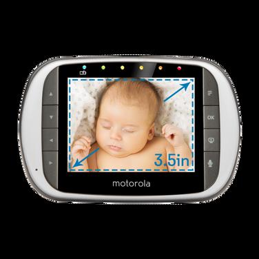 Motorola MBP853CONEXIÓN