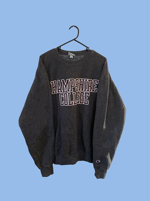 (M) Vintage Champion Sweatshirt