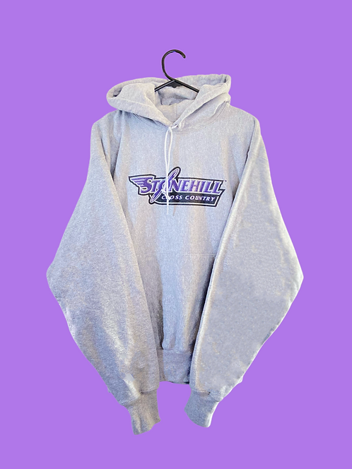 (L) Vintage Champion Sweatshirt