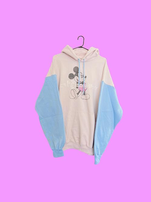 (XXL) Vintage custom Disney Sweatshirt