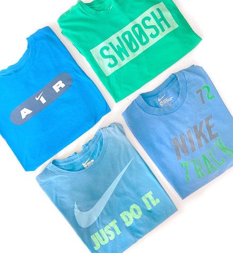 (XXL) Vintage Nike tee