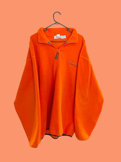 (XXL) Vintage Nautica Sweatshirt