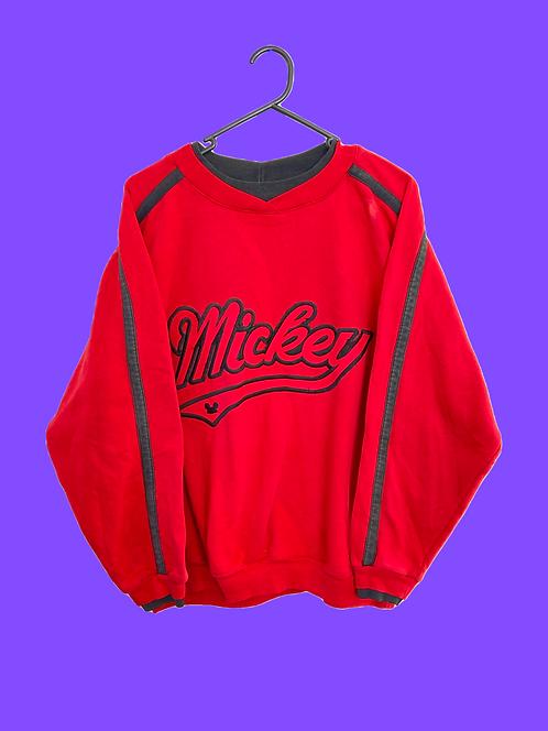 (M) Vintage MICKEY Sweatshirt