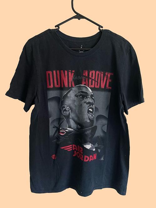 (L) Vintage Nike Jordon tee