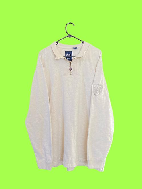 (XXL) Vintage Chaps Sweatshirt