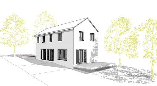 architekt skp knoll dresden gordon wohnhaus
